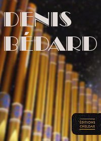 Bédard: CH. 47 Air for trumpet and organ